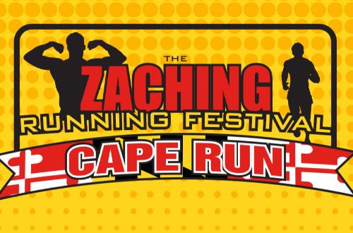 Zaching Against Cancer Running Festival